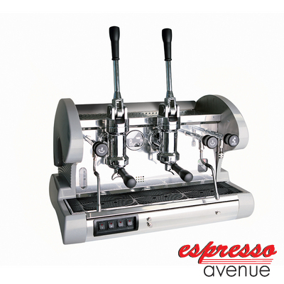 espresso avenue products domestic espresso machines lever la pavoni professional prg. Black Bedroom Furniture Sets. Home Design Ideas