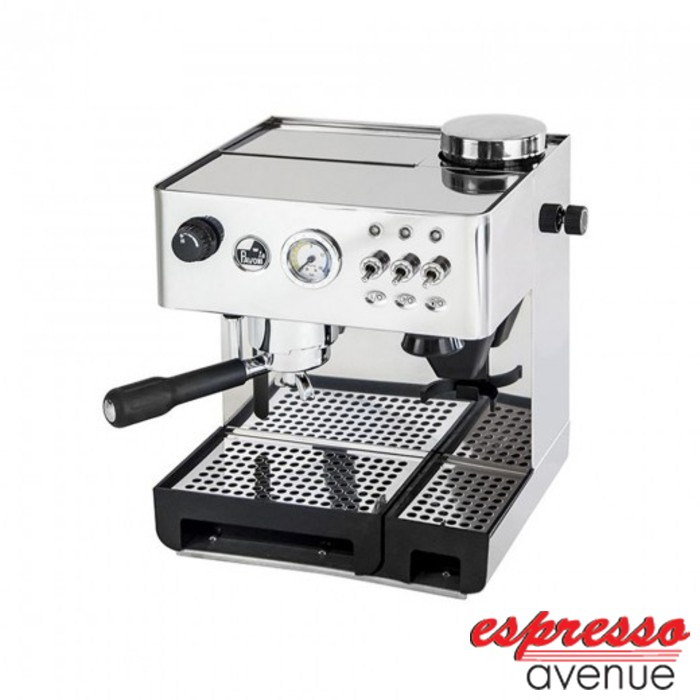 espresso avenue products domestic espresso machines. Black Bedroom Furniture Sets. Home Design Ideas
